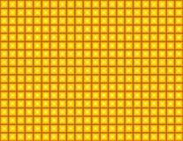 De gele Achtergrond van Dance Floor Royalty-vrije Illustratie