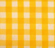 De gele Achtergrond van de Gingang Royalty-vrije Stock Fotografie