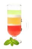 De gelei van het fruit Stock Foto's