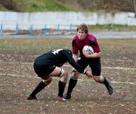 De Gelijke van de Liga van het rugby. Royalty-vrije Stock Afbeeldingen