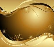 De gelukkige achtergrond van het Nieuwjaar Royalty-vrije Stock Foto