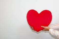 De gelukkige dag van de Valentijnskaart Royalty-vrije Stock Foto's