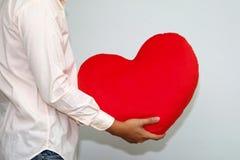 De gelukkige dag van de Valentijnskaart Royalty-vrije Stock Afbeelding