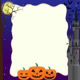 De gelukkige Dag van Halloween stock illustratie