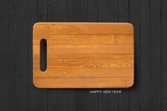 De gelukkige Reeks van het Nieuwjaarconcept Stock Afbeelding