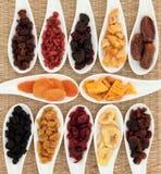 De gemengde Selectie van het Fruit royalty-vrije stock fotografie