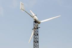 De generator van de wind Royalty-vrije Stock Foto