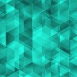 De geometrische kleurrijke grafische textuur van het kunstpatroon stock afbeelding