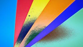 De geometrische lijnen, hoeken, cirkels, kleurden en zwart-witte tekeningen, geklets NS, beelden voor illustraties en achtergrond stock foto