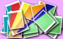 De geometrische lijnen, hoeken, cirkels, kleurden en zwart-witte tekeningen, geklets NS, beelden voor illustraties en achtergrond royalty-vrije stock foto's