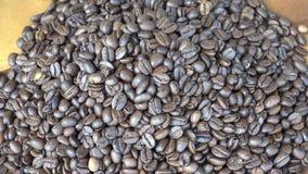 De geroosterde Bonen van de Koffie