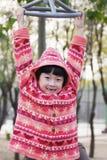 De geschiktheid van het kind Royalty-vrije Stock Fotografie