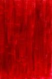 De geschilderde Elementen van de Textuur van het Canvas stock illustratie
