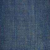 De gestreepte uitstekende achtergrond van het jeansdenim Stock Foto
