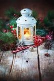 De getrokken van Kerstmisgiften van de Sneeuwvakantie Rode Bal Royalty-vrije Stock Afbeeldingen