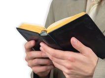 De getuigen van de Jehovah Royalty-vrije Stock Foto's