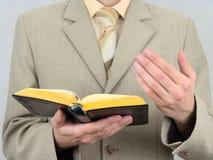 De getuigen van de Jehovah Royalty-vrije Stock Afbeelding