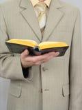 De getuigen van de Jehovah Royalty-vrije Stock Afbeeldingen