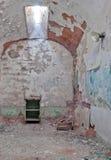 De Gevangenis van Philly royalty-vrije stock foto