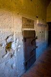 De gevangenis van Venetië Stock Afbeeldingen