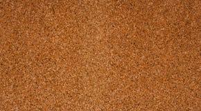 De gevormde achtergrond van de zandmuur Stock Foto's