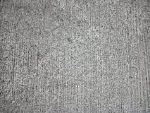 De Geweven Close-up van de Weg van het cement Stock Afbeeldingen