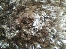 De geweven deken zijdeachtig met glanst zeer goede dekking als achtergrond Royalty-vrije Stock Foto's