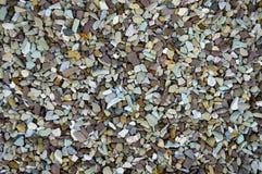 De geweven overzeese stenen sluiten omhoog royalty-vrije stock afbeeldingen