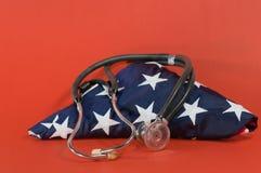 De Gezondheid van Amerika Royalty-vrije Stock Foto