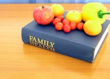 De Gezondheid van de familie stock fotografie
