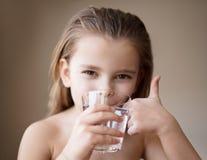 De gezondste drank in de wereld stock afbeeldingen