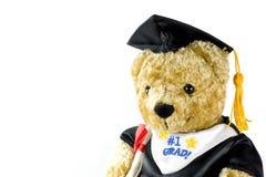 De Gift van de graduatie Stock Foto