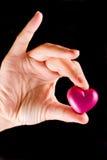De gift van de liefde Stock Afbeelding