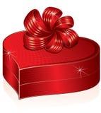 De gift van het hart Royalty-vrije Stock Foto's