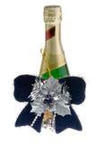 De gift van het nieuwjaar Royalty-vrije Stock Foto