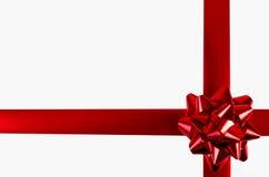 De Gift van Kerstmis. Stock Fotografie