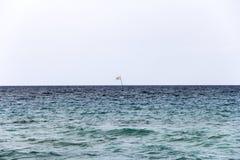 De GIRNE-Haven, CYPRUS Stock Foto's