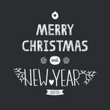 De glanzende Bal van Kerstmis Stock Afbeelding