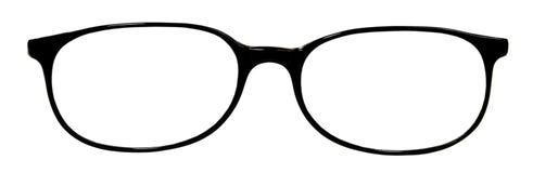 De glazen van het oog Stock Foto's