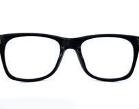De glazen van het oog stock foto