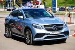 De gle-Klasse van Mercedes-Benz C292 Royalty-vrije Stock Foto's