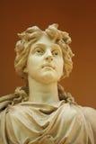De godin van liefde Aphrodite (Venus) Stock Foto's
