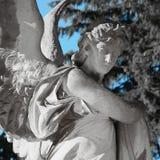 De godin van liefde Aphrodite (Venus) stock fotografie