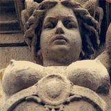 De godin van liefde in Griekse mythologie, Aphrodite Venus in Rome royalty-vrije stock afbeelding
