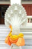 De godsdienst van Naga royalty-vrije stock afbeelding