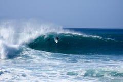 De Golf van de Kust van het noorden stock fotografie