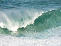 De Golf van de winter stock afbeeldingen