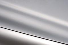 De golven van het chroom Royalty-vrije Stock Afbeelding
