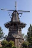 DE Gooyer Windmill - Amsterdam - Nederland Stock Foto's