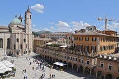 De gotisch-Stijlkerk van San Francesco Royalty-vrije Stock Fotografie